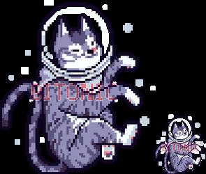 [O] Spacesuit