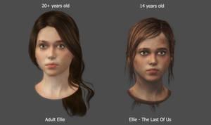 Adult Ellie