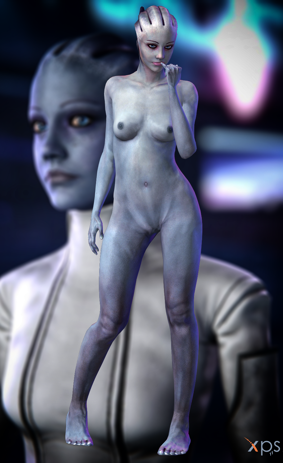 Mass effect nude р°рґрґрѕрѕс‹ nudes photo