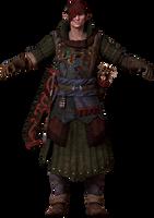 The Witcher 2: Assassins of the kings - Iorvet