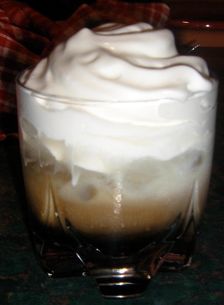 White Russian Recipe — Dishmaps