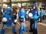 Megaman Group (ALA 2014)