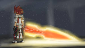 Armageddon Blade