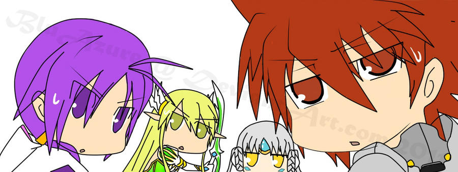 Elsword what by bluazure on deviantart elsword what by bluazure voltagebd Image collections