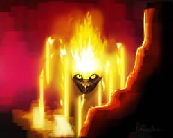 Blaze by Reinder88