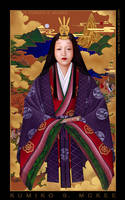 Genji's Daughter