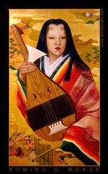 Akashi Lady by Kumiko-McKee