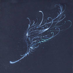 Sea Faery by krukof2