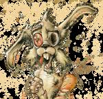 Dangerous Rabbit ?!...