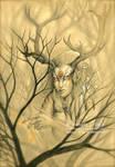 Adalaria - The Huntress of Luna Cee