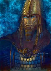 Gilgamesh - Livestream