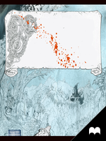 ANIMATION : La Plume +  La Malediction -37s by krukof2