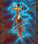Diablo Contest - Wizard by krukof2