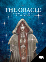 THE ORACLE - MOTION COMICS - UPDATES