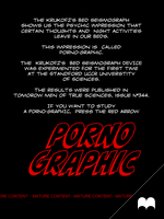 PORNO-GRAPHIC 1 by krukof2