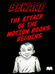 The attack of the motion books
