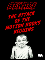 The attack of the motion books by krukof2