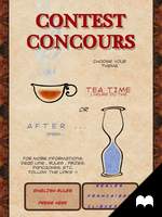 CONTEST / CONCOURS  2014 by krukof2