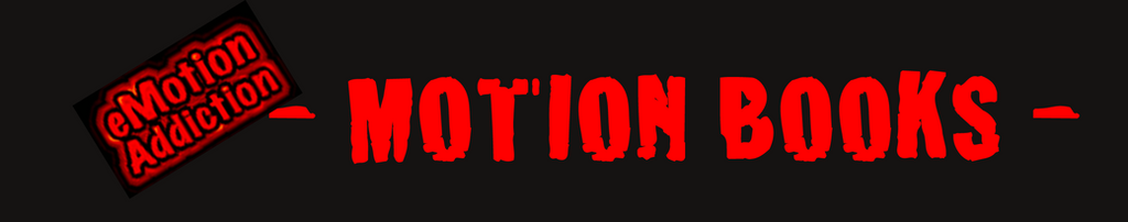 MOTION BOOKS title by krukof2