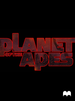 Planet Of The Apes  Challenge3-Animated Poster by krukof2