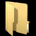 Folder Icon I