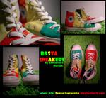 Rasta Converse