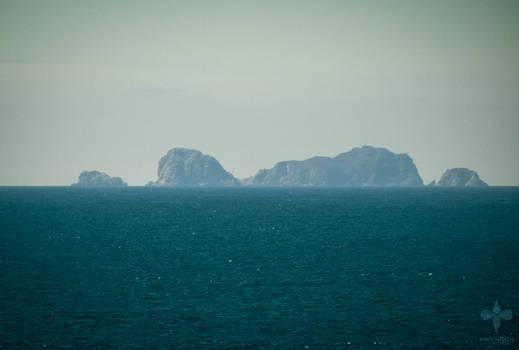 Berlengas Archipelago