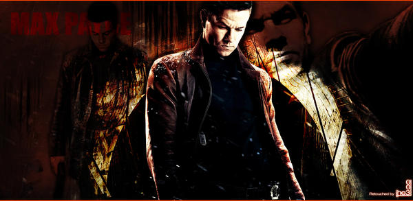 Max Payne_1 by iheb003