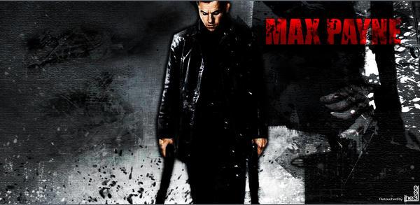 Max Payne_2 by iheb003