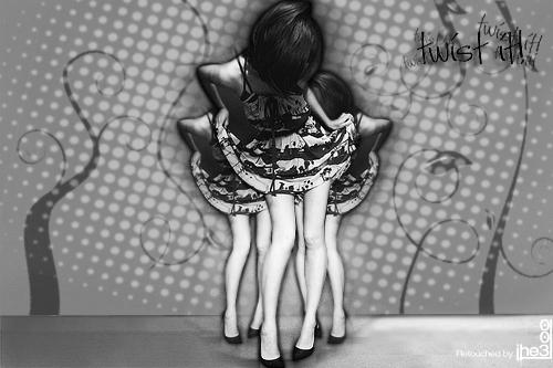 Twist it by iheb003
