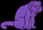 Big Cat (Tiger) Lines