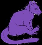 Tree Kangaroo Lines