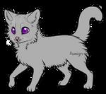 Warrior Cat Lines: Apprentice