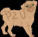 Pug Lines P2U