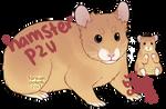 P2U Hamster Base
