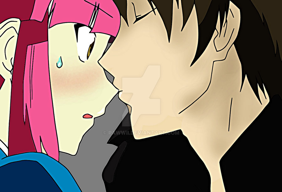 kazuma and ayano relationship help