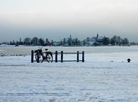 Winter Helsinki 3