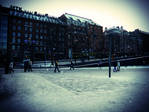 WinterHelsinki