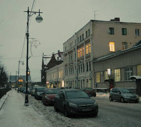 Viipuri - Vyborg