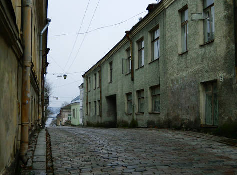 Viipuri - Vyborg 3