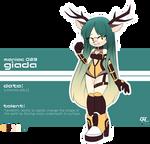 Giada - Character Sheet