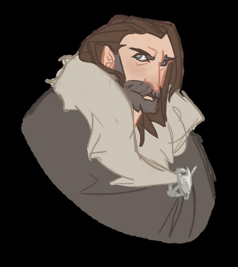 Eddard by Edriss