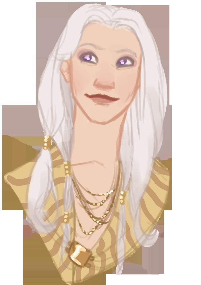 Daenerys by Edriss