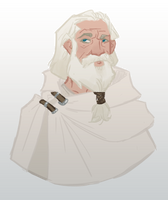 Barristan by Edriss