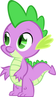 Spike by TheShadowStone