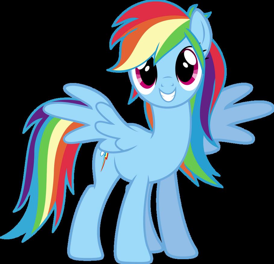 Rainbow Dash Png Rainbow Dash Al...