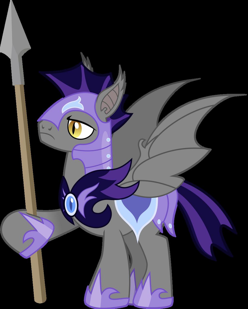 Lunar Bat Guard By Theshadowstone On Deviantart