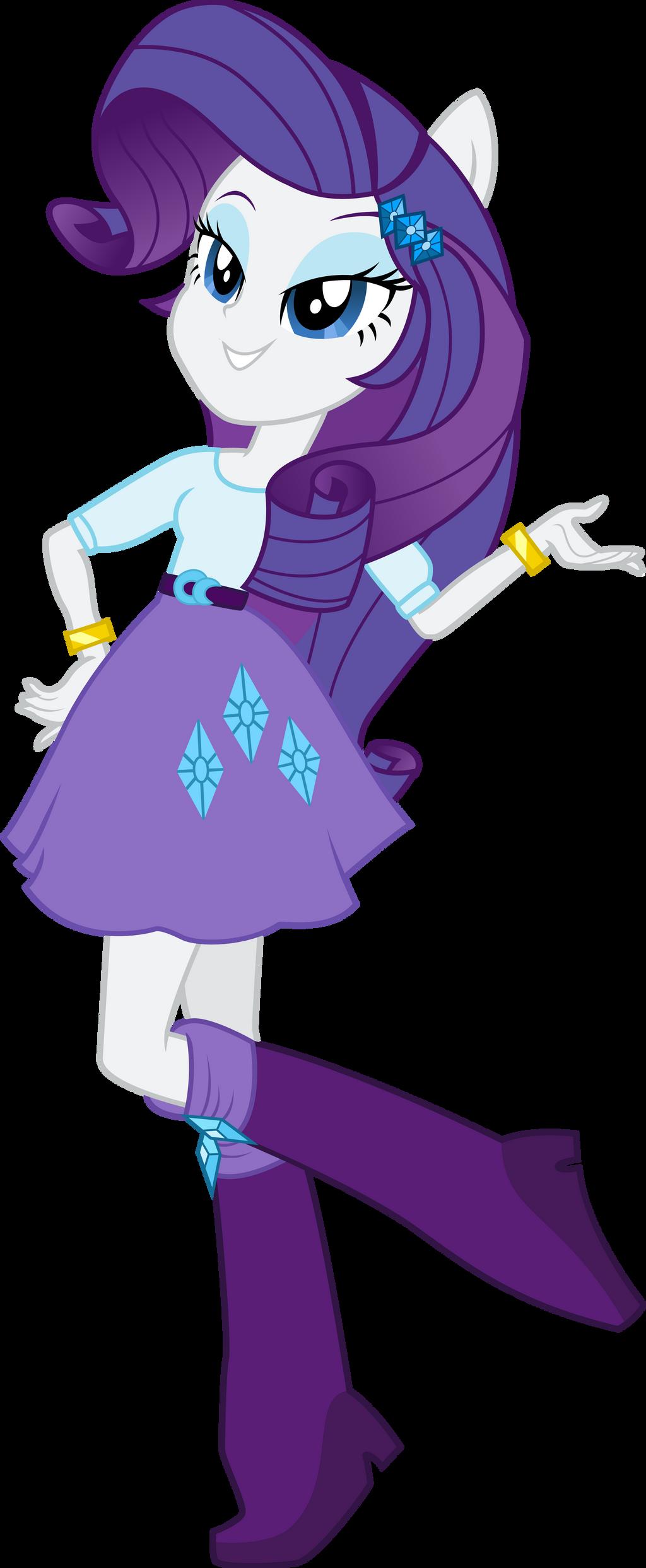 rarity equestria girl