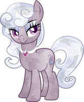 Crystal Ismene Frost by TheShadowStone