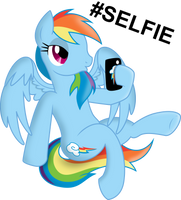 Let Me Take A #Selfie by TheShadowStone